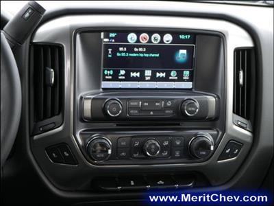 2018 Silverado 1500 Crew Cab 4x4,  Pickup #185852 - photo 6