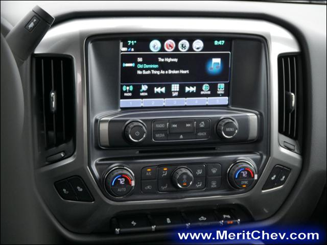 2018 Silverado 1500 Crew Cab 4x4,  Pickup #186448 - photo 6