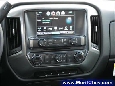 2018 Silverado 1500 Crew Cab 4x4,  Pickup #186604 - photo 6