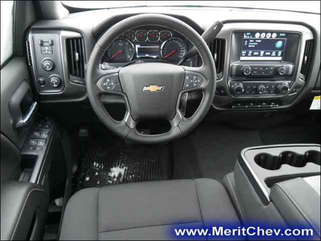 2018 Silverado 1500 Crew Cab 4x4,  Pickup #186776 - photo 5