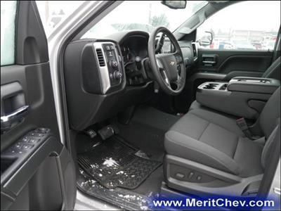 2018 Silverado 1500 Crew Cab 4x4,  Pickup #186776 - photo 3
