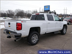 2018 Silverado 3500 Crew Cab 4x4, Pickup #187230 - photo 2
