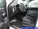 2018 Silverado 3500 Crew Cab 4x4, Pickup #187230 - photo 3
