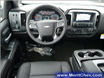2018 Silverado 3500 Crew Cab 4x4, Pickup #187230 - photo 5