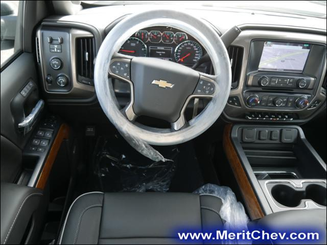 2019 Silverado 3500 Crew Cab 4x4,  Pickup #195136 - photo 5