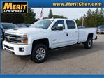 2019 Silverado 3500 Crew Cab 4x4,  Pickup #195136 - photo 1