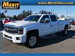 2019 Silverado 3500 Crew Cab 4x4,  Pickup #195188 - photo 1