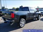 2019 Silverado 2500 Crew Cab 4x4,  Pickup #195195 - photo 1