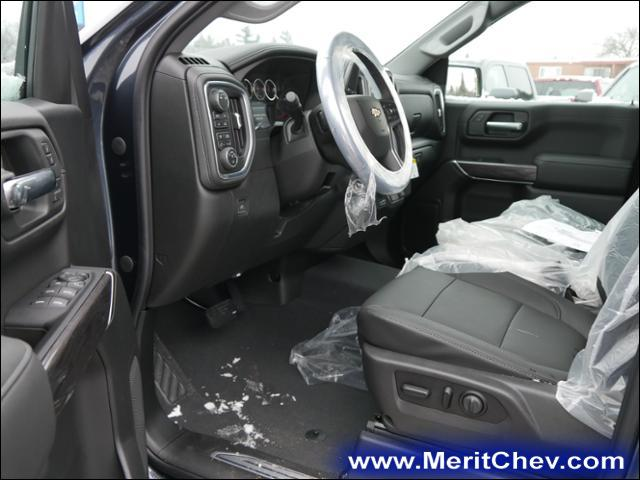 2019 Silverado 1500 Double Cab 4x4,  Pickup #195284 - photo 3