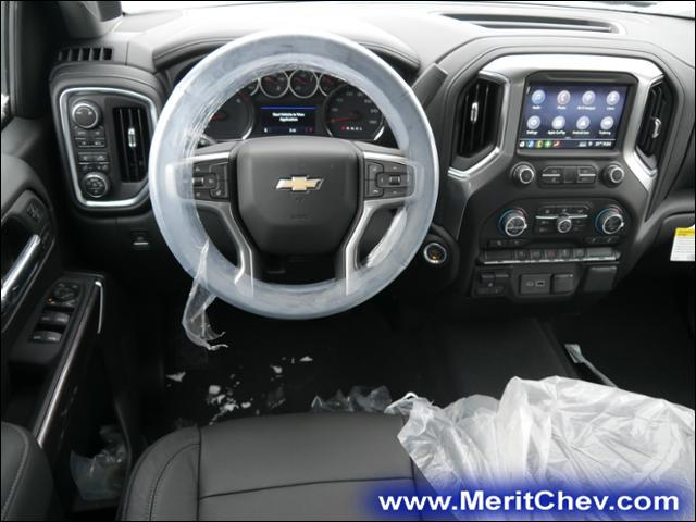 2019 Silverado 1500 Double Cab 4x4,  Pickup #195284 - photo 5