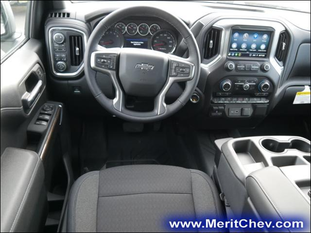 2019 Silverado 1500 Crew Cab 4x4,  Pickup #196198 - photo 5