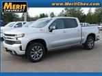 2019 Silverado 1500 Crew Cab 4x4,  Pickup #196198 - photo 1