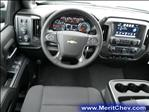 2019 Silverado 3500 Crew Cab 4x4,  Pickup #196602 - photo 5