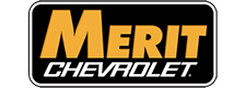 Merit Chevrolet Co. logo