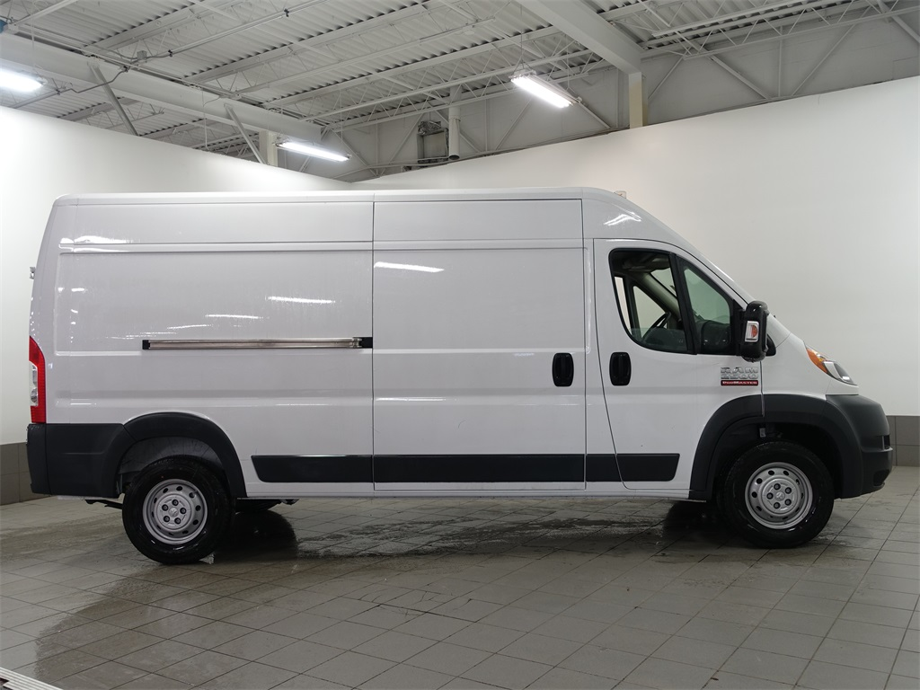 2017 ProMaster 2500 High Roof, Cargo Van #DOP70423 - photo 3