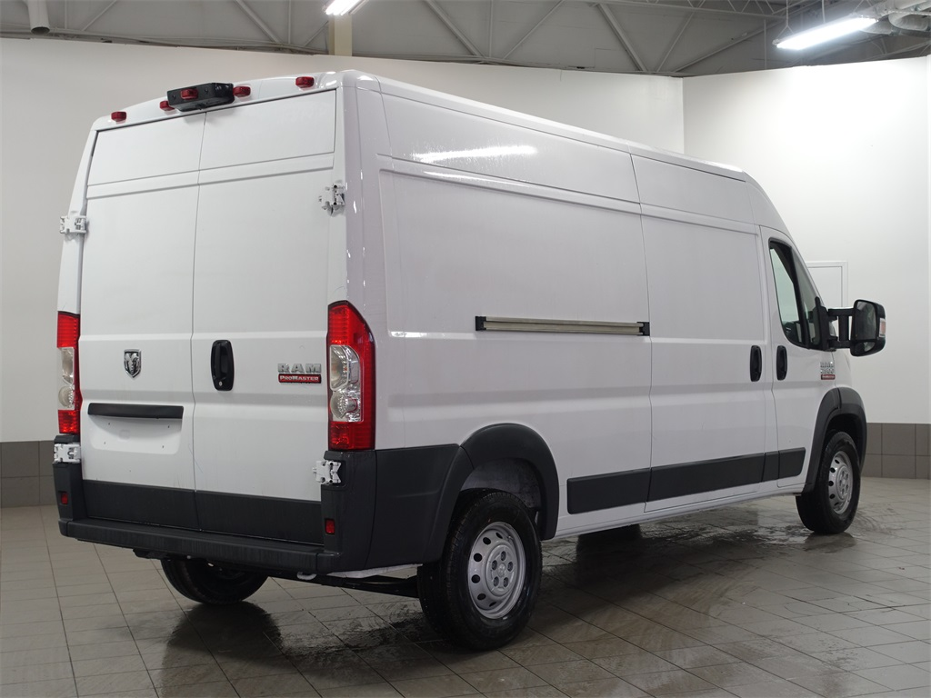 2017 ProMaster 2500 High Roof, Cargo Van #DOP70423 - photo 2
