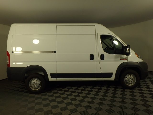 2017 ProMaster 1500 High Roof, Cargo Van #DOP70644 - photo 3