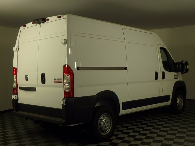 2017 ProMaster 1500 High Roof, Cargo Van #DOP70644 - photo 2