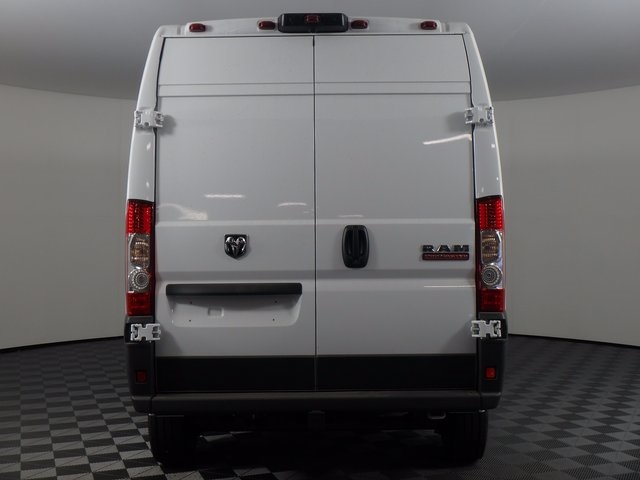2017 ProMaster 1500 High Roof, Cargo Van #DOP70644 - photo 4