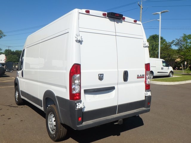2017 ProMaster 1500 High Roof, Cargo Van #DOP70692 - photo 2
