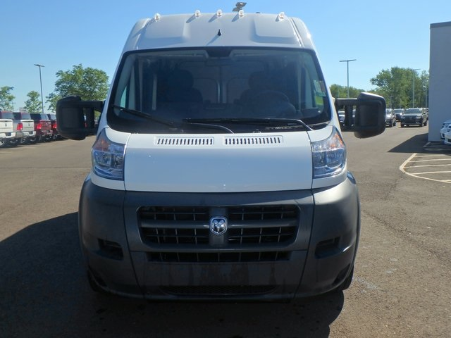 2017 ProMaster 1500 High Roof, Cargo Van #DOP70692 - photo 5