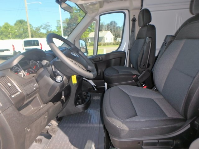 2017 ProMaster 1500 High Roof, Cargo Van #DOP70692 - photo 7