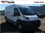 2017 ProMaster 1500 High Roof, Cargo Van #DOP70692 - photo 1