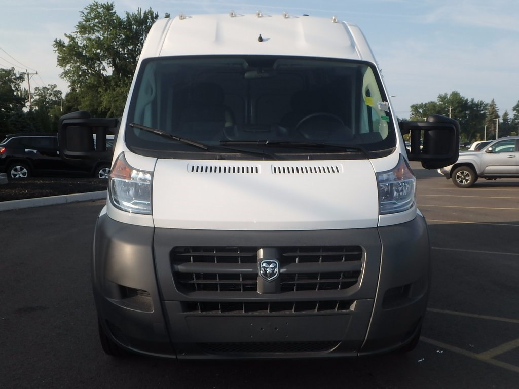 2017 ProMaster 1500 High Roof, Cargo Van #DOP70832 - photo 5