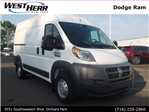 2017 ProMaster 1500 High Roof, Cargo Van #DOP70832 - photo 1