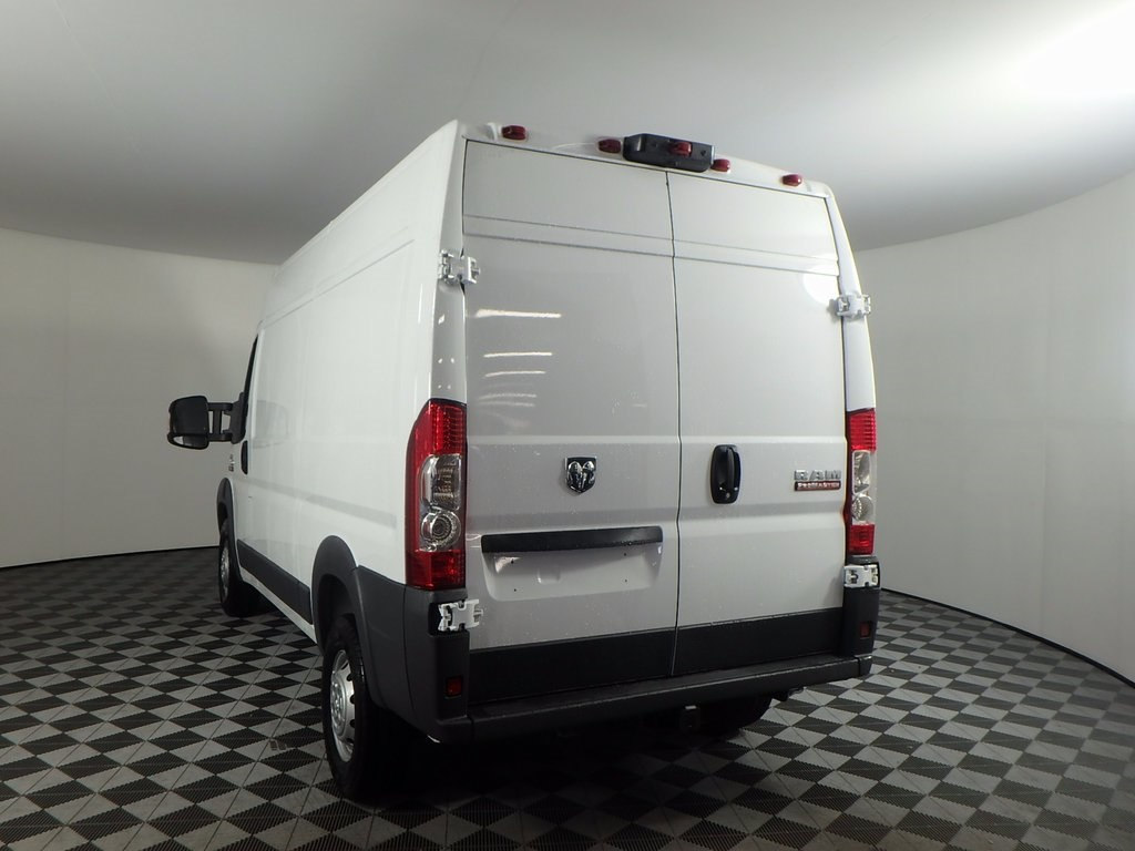 2017 ProMaster 1500 High Roof, Cargo Van #DOP70833 - photo 2