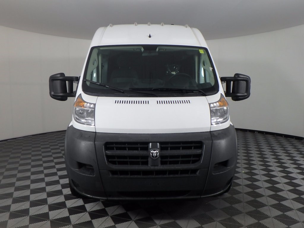 2017 ProMaster 1500 High Roof, Cargo Van #DOP70833 - photo 5