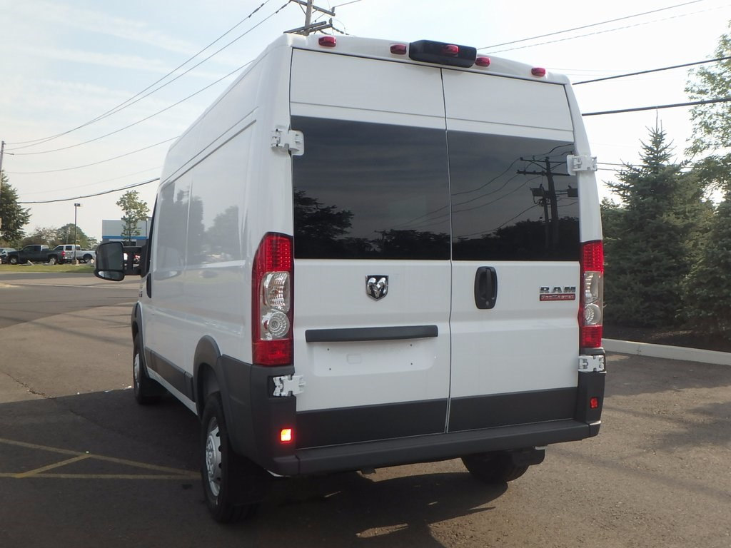 2017 ProMaster 1500 High Roof, Cargo Van #DOP70843 - photo 2