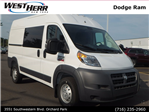 2017 ProMaster 1500 High Roof, Cargo Van #DOP70843 - photo 1