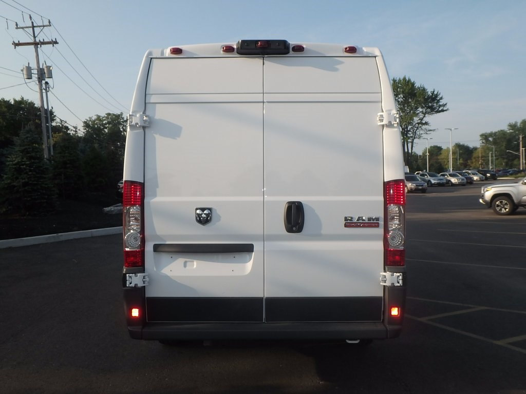 2017 ProMaster 3500 High Roof, Cargo Van #DOP70862 - photo 3