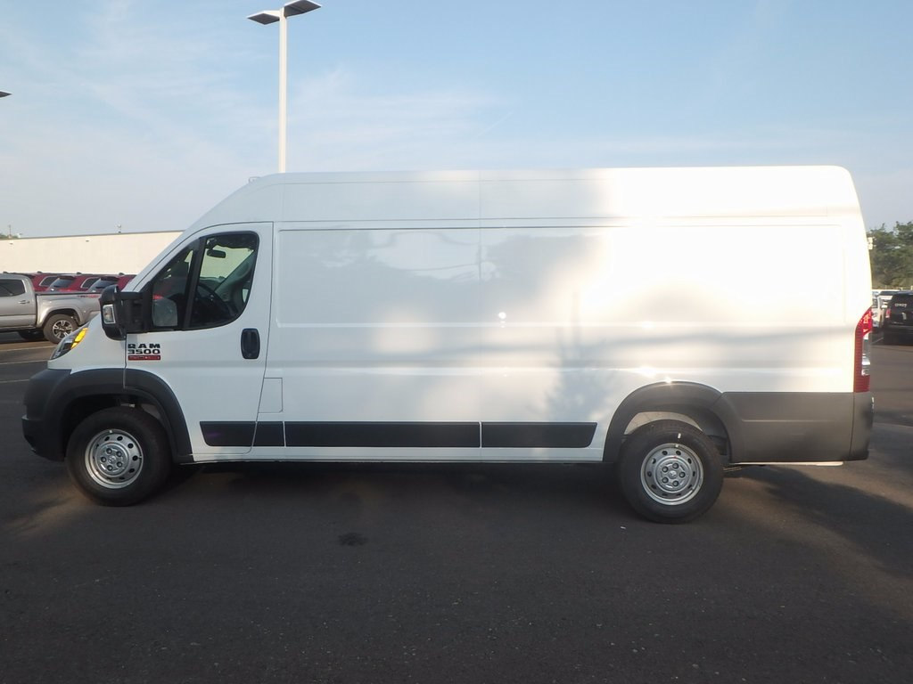 2017 ProMaster 3500 High Roof, Cargo Van #DOP70862 - photo 4