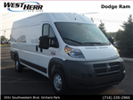 2017 ProMaster 3500 High Roof, Cargo Van #DOP70862 - photo 1