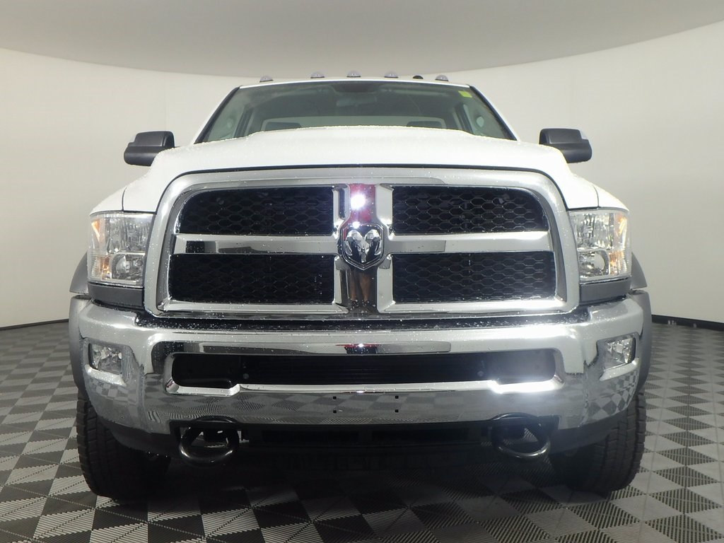 2018 Ram 5500 Regular Cab DRW 4x4, Cab Chassis #DOT80008 - photo 5