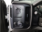 2017 Silverado 3500 Regular Cab DRW 4x4,  Reading Classic II Steel Service Body #CT7980 - photo 8