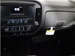 2017 Silverado 3500 Regular Cab DRW 4x4,  Reading Classic II Steel Service Body #CT7980 - photo 10