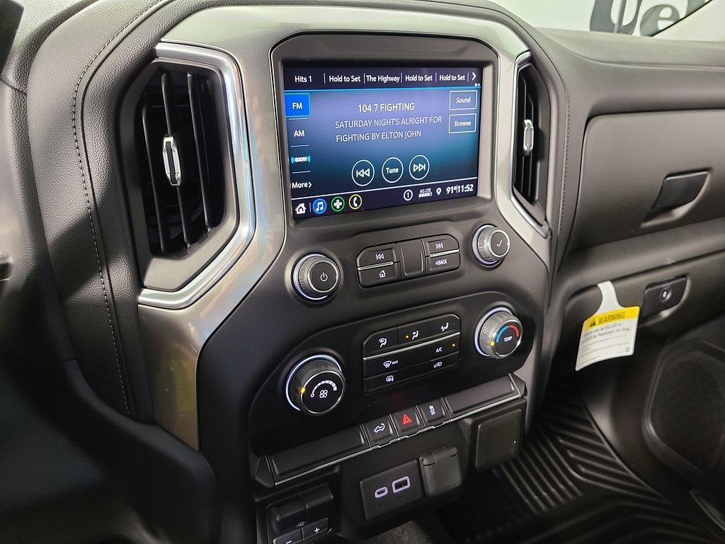 2021 Chevrolet Silverado 2500 Crew Cab 4x4, Pickup #F10150 - photo 13