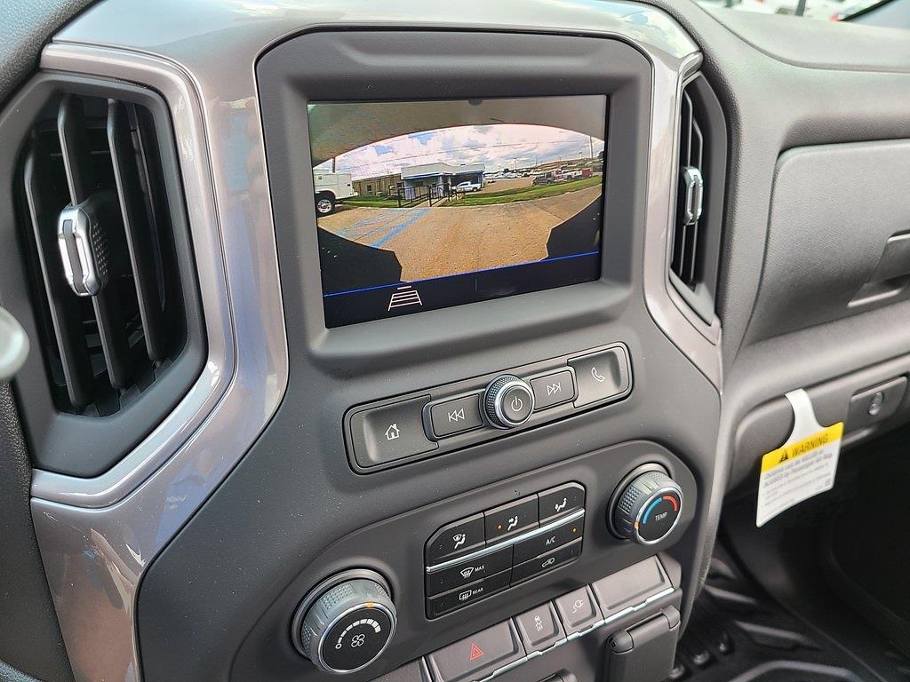 2021 Chevrolet Silverado 3500 Regular Cab 4x4, Knapheide Steel Service Body #F11244 - photo 10
