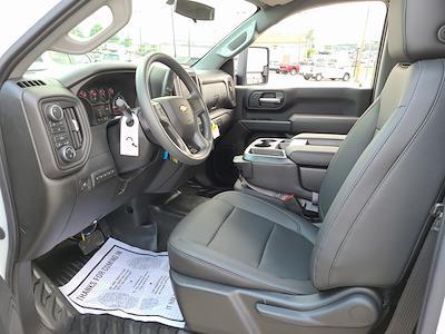 2021 Chevrolet Silverado 3500 Regular Cab 4x4, Knapheide Steel Service Body #F11244 - photo 7