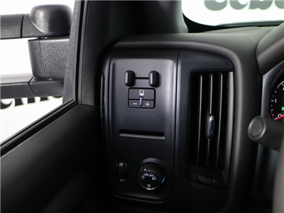 2018 Silverado 2500 Double Cab, Reading Spacemaker Service Body #T317 - photo 12