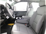 2018 Silverado 2500 Double Cab, Reading Spacemaker Service Body #T317 - photo 11