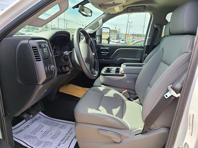 2020 Chevrolet Silverado 4500 Crew Cab DRW 4x2, Hillsboro GII Steel Platform Body #ZT10182 - photo 10