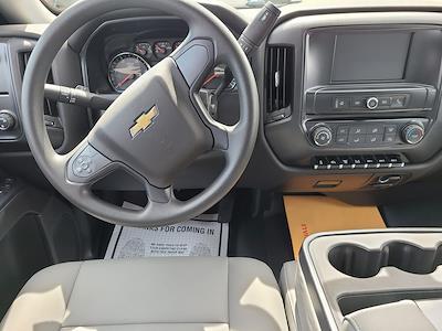 2020 Chevrolet Silverado 4500 Crew Cab DRW 4x2, Hillsboro GII Steel Platform Body #ZT10182 - photo 11