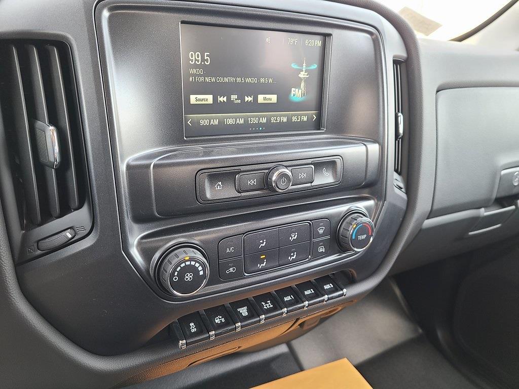 2020 Chevrolet Silverado 4500 Crew Cab DRW 4x2, Hillsboro GII Steel Platform Body #ZT10183 - photo 13