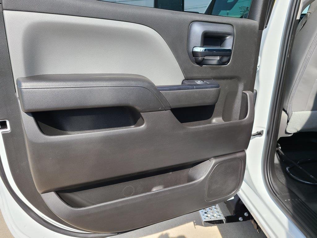 2020 Chevrolet Silverado 4500 Crew Cab DRW 4x2, Hillsboro GII Steel Platform Body #ZT10183 - photo 7
