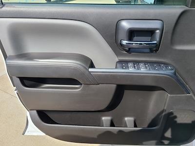2020 Chevrolet Silverado 4500 Crew Cab DRW 4x2, Hillsboro GII Steel Platform Body #ZT10183 - photo 9