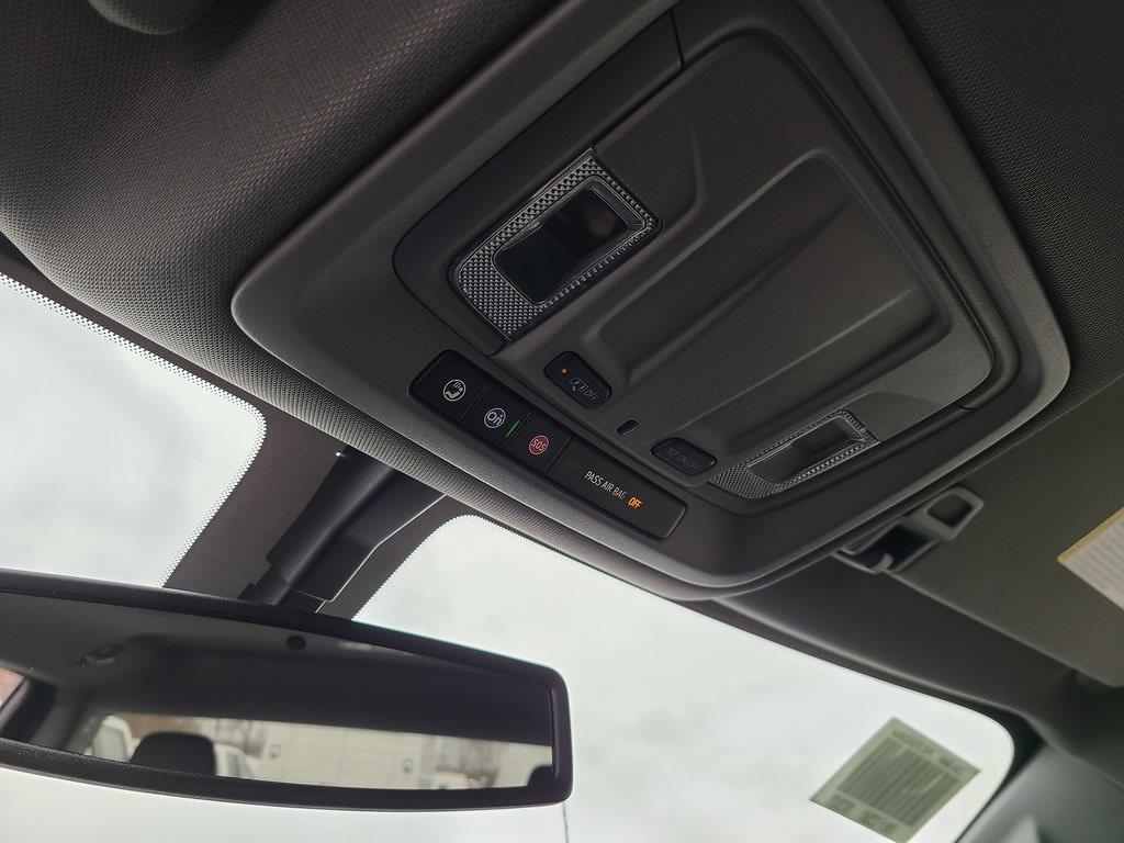 2021 Chevrolet Silverado 2500 Crew Cab 4x2, Reading SL Service Body #ZT10194 - photo 14